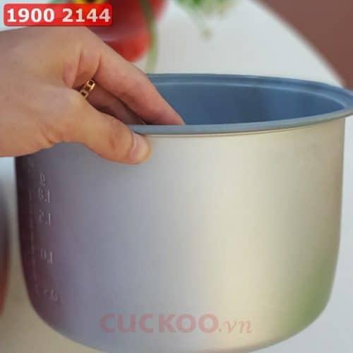 Noi com Dien tu Cuckoo CRP-JHI1030FG (cuckoo.vn) 1